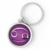 Cancer Premium Keychain