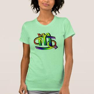 Cancer & Scorpio GLBT T Shirt