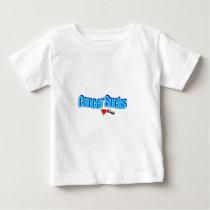 Cancer Sucks Baby T-Shirt