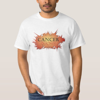 Cancer Sucks Graphic Tee