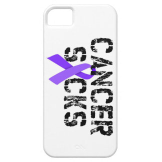 Cancer Sucks - Hodgkin's Lymphoma iPhone SE/5/5s Case
