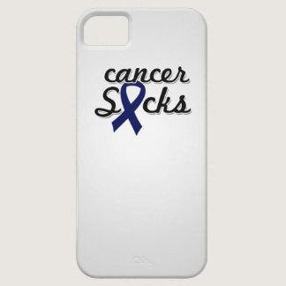 Cancer Sucks iPhone Case - iPhone 5/5s