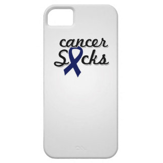 Cancer Sucks iPhone Case - iPhone 5/5s iPhone 5 Case