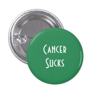 Cancer Sucks: Liver Cancer Button