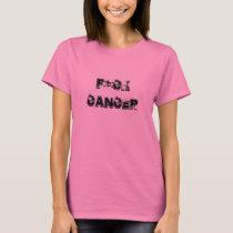 Cancer sucks ... make a BOLD statement! T-Shirt