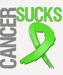 Cancer Sucks - Non-Hodgkin's Lymphoma Tees