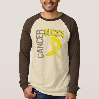 Cancer Sucks - Sarcoma Tee Shirt