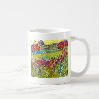 Cancer Support Mug