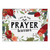 Cancer Support,Religious, I am your Prayer Warrior