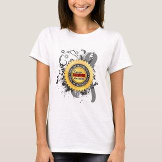Cancer Survivor 23 Brain Cancer T-Shirt