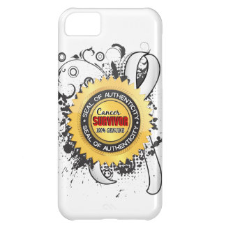 Cancer Survivor 23 Lung Cancer iPhone 5C Cover