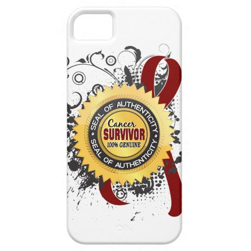 Cancer Survivor 23 Multiple Myeloma iPhone 5 Cover