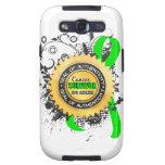 Cancer Survivor 23 Non-Hodgkin's Lymphoma Samsung Galaxy S3 Case
