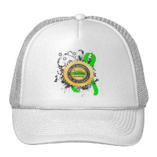 Cancer Survivor 23 Non-Hodgkin's Lymphoma Trucker Hat