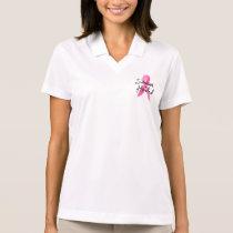 Cancer Survivor, Healed Polo Shirt
