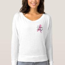 Cancer Survivor Healed T-shirt