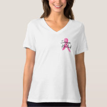 Cancer Survivor, Healed T-Shirt