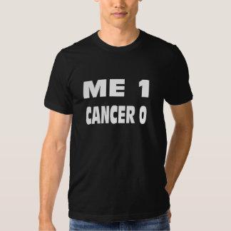 Cancer survivor. T-Shirt