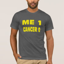 Cancer survivor. T-Shirt