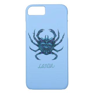 Cancer Symbol iPhone 7 Case