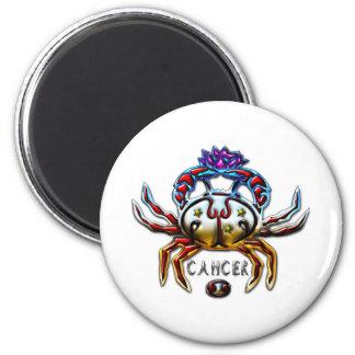 Cancer Symbol Magnet
