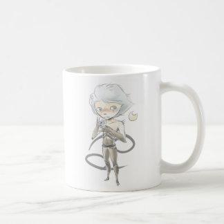 Cáncer Taza De Café