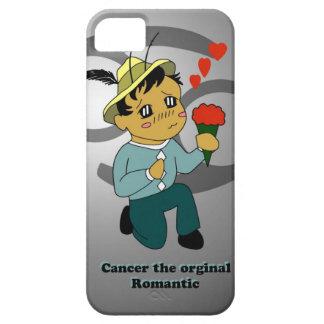 cancer the orginal romantic iPhone SE/5/5s case