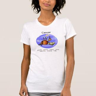 Cancer Traits T-Shirt