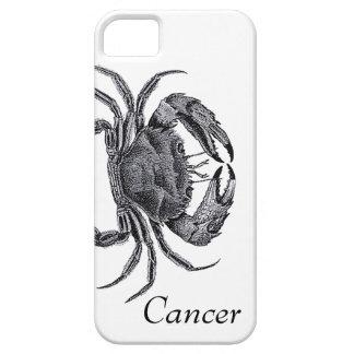 Cancer Vertical iPhone SE/5/5s Case