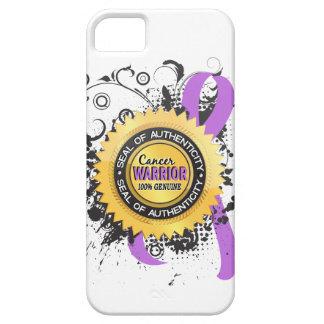 Cancer Warrior 23 iPhone SE/5/5s Case