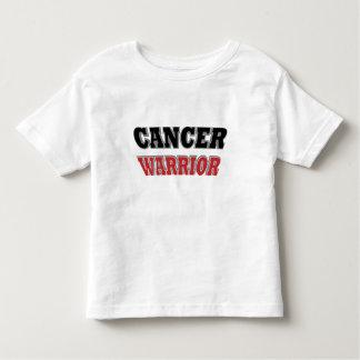 Cancer Warrior Toddler T-shirt