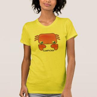 Cancer Women T Shirt
