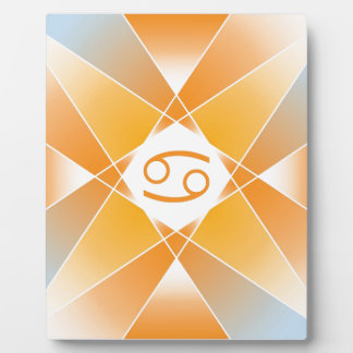 CANCER-YANTRA PLAQUES