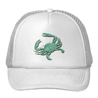 Cancer Zodiac Baseball Hat