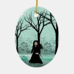 Cancer - Zodiac Girls - Ornament