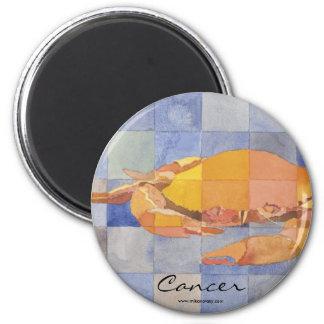 Cancer Zodiac Magnet