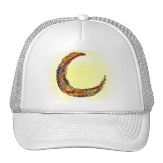 Cancer Zodiac - Moon Hat