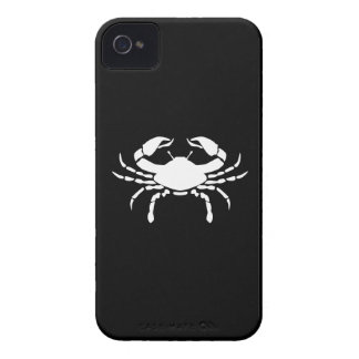 Cancer Zodiac Pictogram iPhone 4 Case