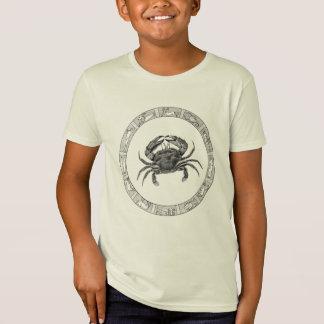 Cancer Zodiac Shirt