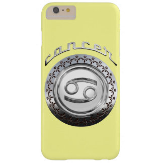 Cancer Zodiac Sign Barely There iPhone 6 Plus Case