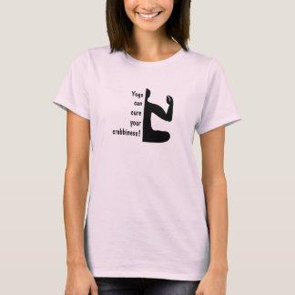 Cancer Zodiac Sign - Funny Yoga Shirt