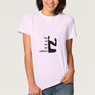 Cancer Zodiac Sign - Petite Yoga T-Shirt