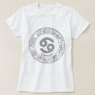 Cancer Zodiac sign vintage T Shirt