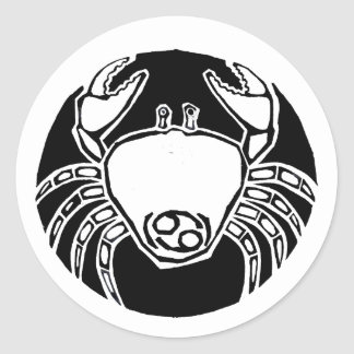 Cancer - Zodiac Sticker