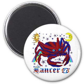 Cancer-Zodiac-V-1 Magnet