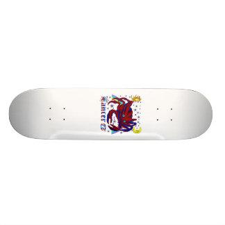 Cancer-Zodiac-V-1 Tabla De Skate