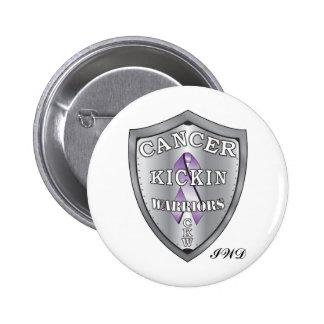 cancerkickinwarriors button