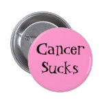 CancerSucks - Customized 2 Inch Round Button