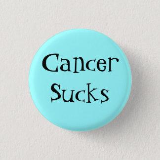 CancerSucks Pinback Button