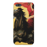 Canciani & Cremese Vintage Wine Ad Art Covers For iPhone 5